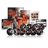 Beachbody Insanity : l'entraînement cardio ultime avec 10 DVD Shaun...