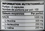 OPTIMUM NUTRITION Bcaa 1000 Support Musculaire pour Sportif 200...
