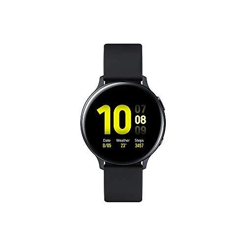 Samsung - Montre Galaxy Watch Active 2 Bluetooth - Aluminium 44 mm -...