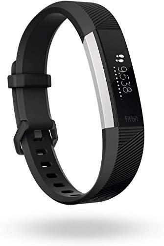 Fitbit - Alta HR - Bracelet d'activité forme au quotidien :...