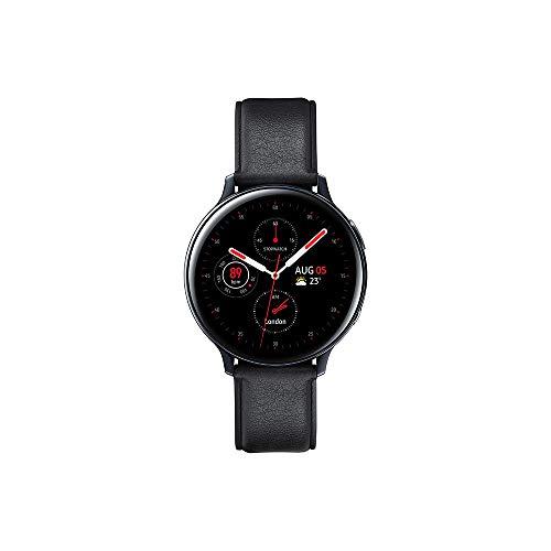 Samsung - Montre Galaxy Watch Active 2 Bluetooth - Acier 44 mm - Noir...