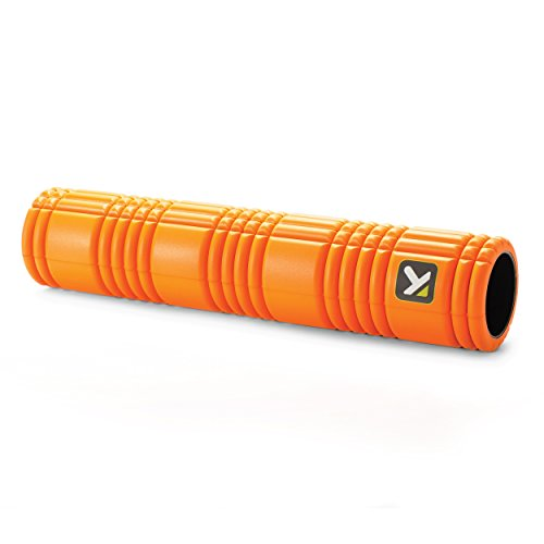 Trigger Point Foamroller Grid 2.0 - Mit kostenlosen Online-Videos,...