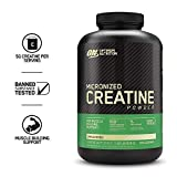 Optimum Nutrition - Créatine Micronized Powder - 634 g