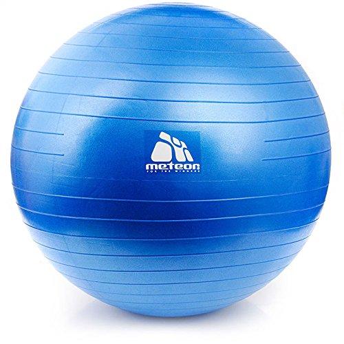 Ballon de Fitness Ballon Suisse Pour La Forme Physique, La Stabilité,...