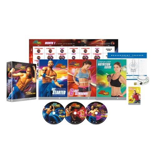 Beachbody Programme de Fitness Hip hop de Shaun T : 10 entraînements...