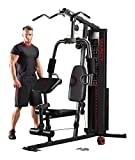Marcy Eclipse HG3000 – Station de musculation multifonction,...