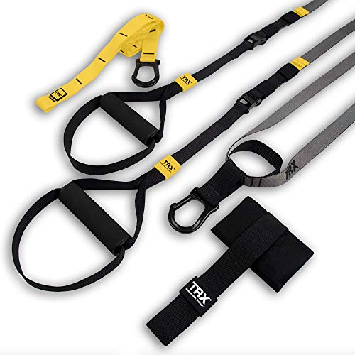 TRX GO Entraîneur de Suspension Home Gym, Gris