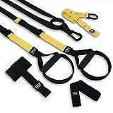 Entraînement TRX - Pro 3 Suspension Training Kit, composants de...