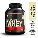 Optimum Nutrition Gold Standard 100% Whey Protéine en Poudre avec...