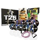Shaun T's FOCUS T25 DVD Workout