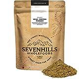 Sevenhills Wholefoods Poudre De Protéine De Chanvre Cru Bio 2kg