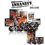 INSANITY - Kit Deluxe 60 jours - 14 DVD