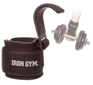 Iron Gym Grip