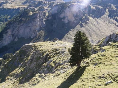 Préparation physique équitation - randonnée Pyrénées 3