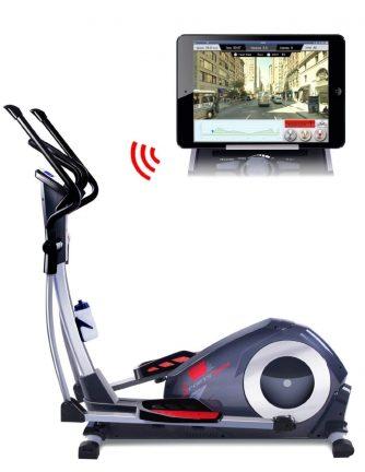 bienfaits du vélo elliptique