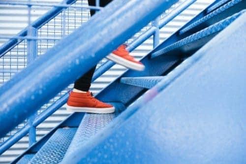 Programme musculation maison - franchir les étapes