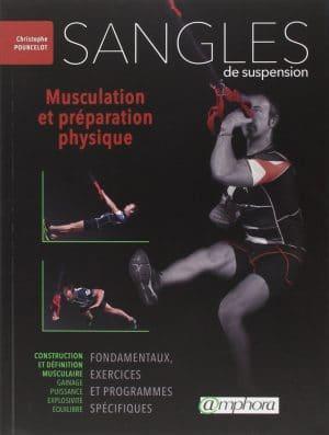 Livres et méthodes Sport Chez Soi - Sangles de suspension - Musculation et préparation physique