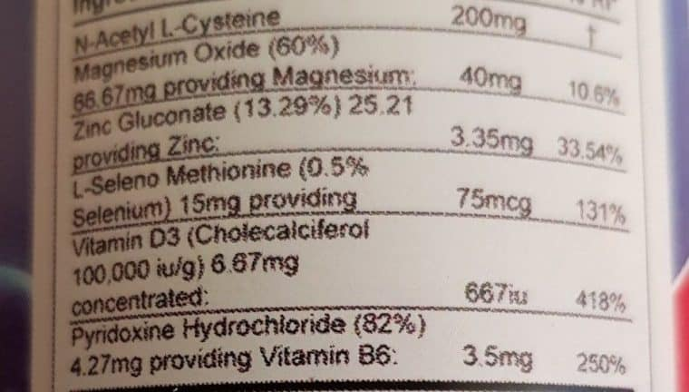 compléments alimentaires musculation pour augmenter sa testostérone