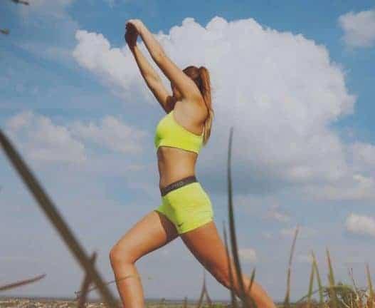 Programme musculation pour améliorer son apparence