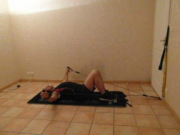 Elévations latérales couchées (2)