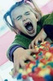 Maigrir sans sport grâce au baby-sitting