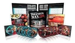 Programme Insanity MAX 30 pour maigrir