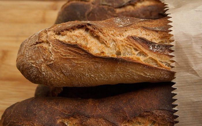 Perdre 10 kilos avec ou sans pain