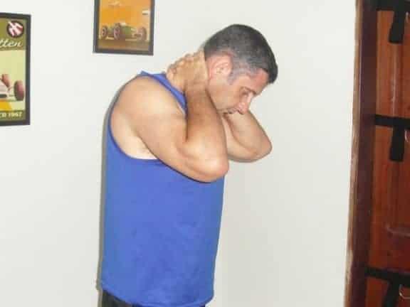 exercice souplesse pour la nuque 1