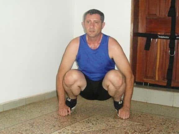 etirements - Muscles ischio-jambiers 1