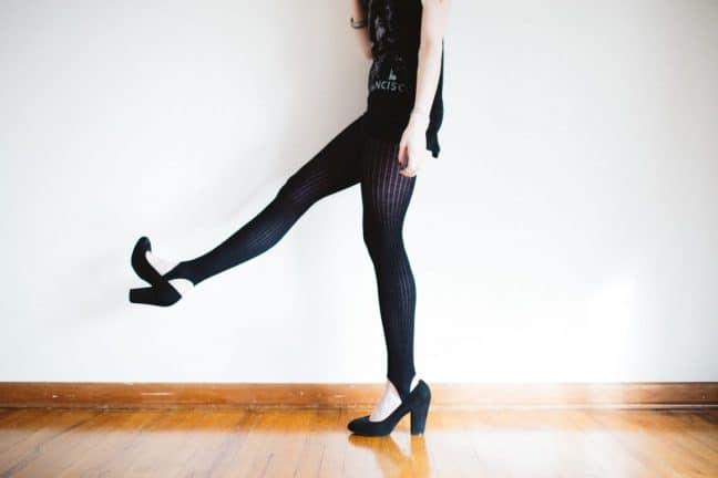 Musculation jambes - N'oubliez pas la moitié de votre corps