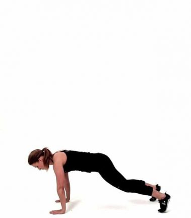 niveau fitness burpees