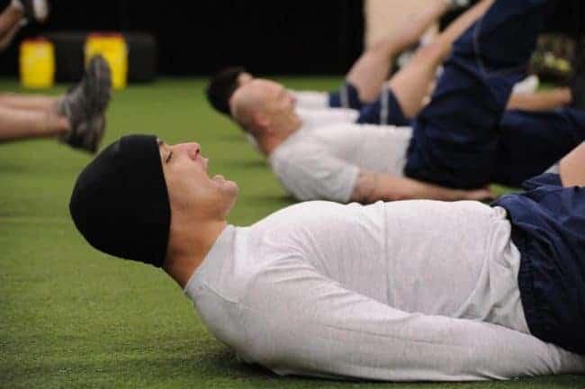 Conseils musculation - Pas trop d'abdos