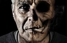 Ne plus fumer pour vivre plus longtemps