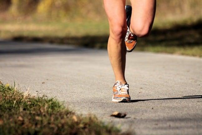 Courir pour maigrir - comment mincir avec le HIIT - corps de rêve - footing - perdre rapidement - perdre des cuisses