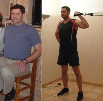 pourquoi je ne maigris pas en faisant du sport