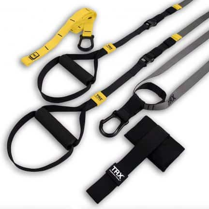 Suspension trainer TRX
