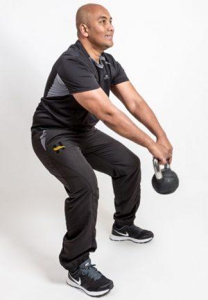 vêtement musculation ou vêtement fitness adapté