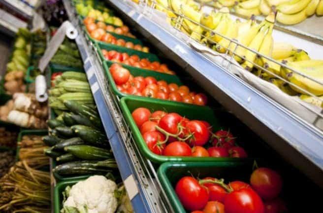 Crudités pour manger moins et manger sainement