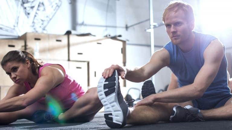 Faire du sport chez soi pour maigrir et se muscler