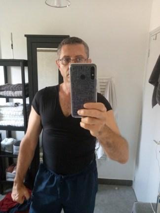 t-shirt percko avis de Stéphane
