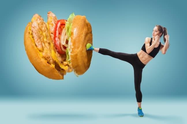 Comment maigrir du ventre avec l'alimentation et le sport