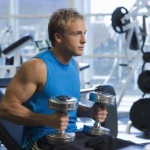 Choisir votre matériel de musculation