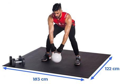 meilleur tapis de musculation