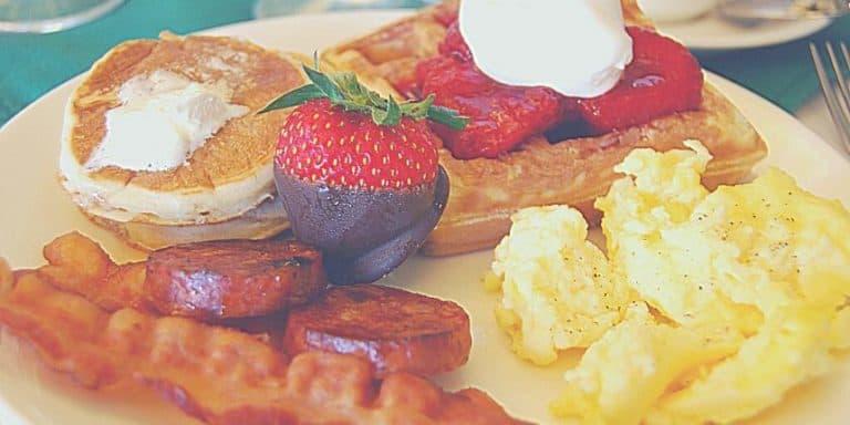Que manger le matin pour un petit déjeuner équilibré ?