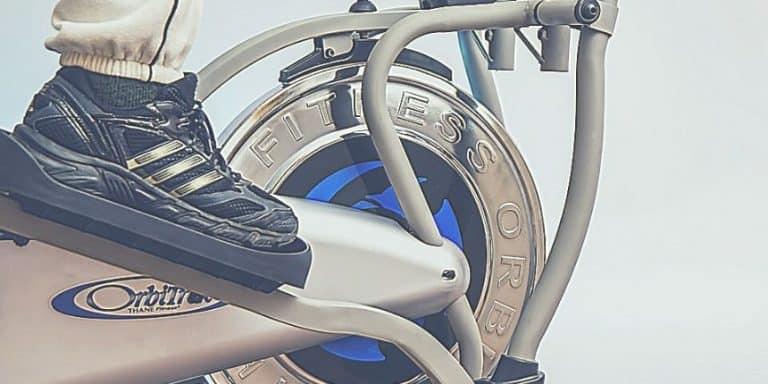 bienfait du vélo elliptique