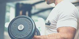 créer un programme de musculation