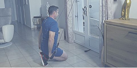 Élastique musculation : Programme complet en 30 exercices