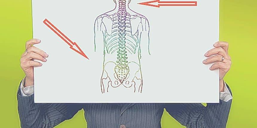 Exercice scoliose - 3 règles pour corriger le dos ⋆ Sport
