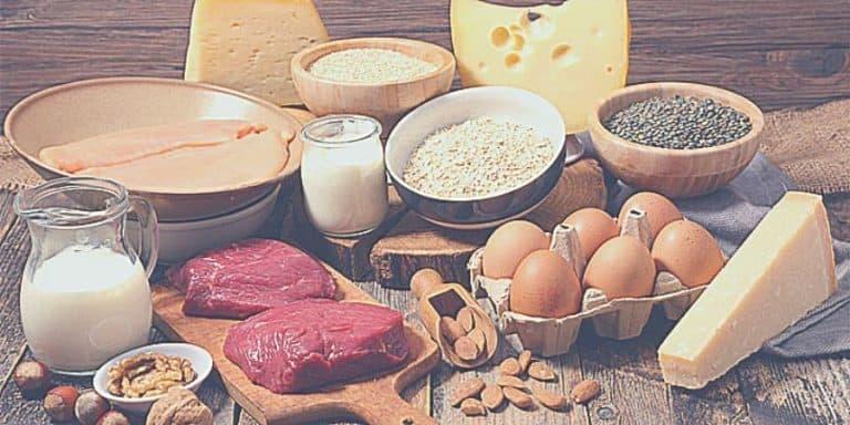 Les 4 règles du meilleur régime alimentaire