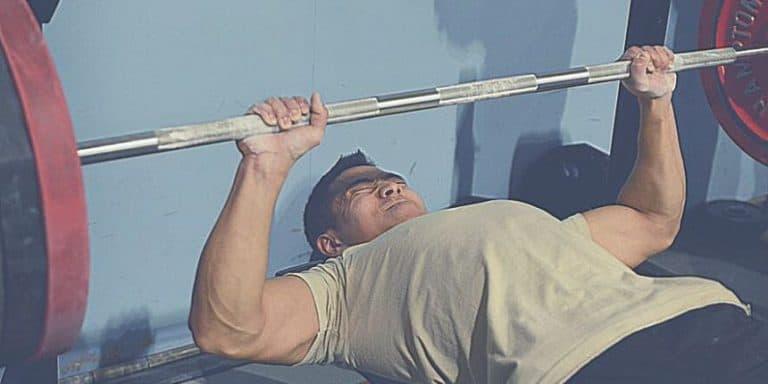 Une règle absolue pour progresser en musculation en 2020